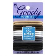 Goody Java Bean Ouchless Elastics