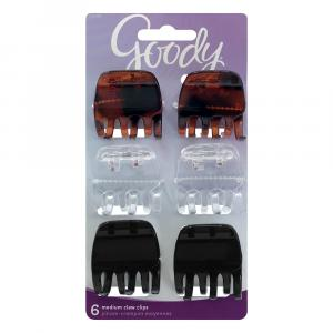 Goody Half Size Claw Clips