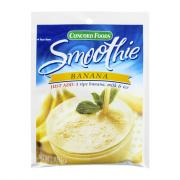 Concord Foods Banana Smoothie Mix