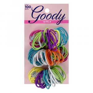 Goody Girl's Small Metal Elastics