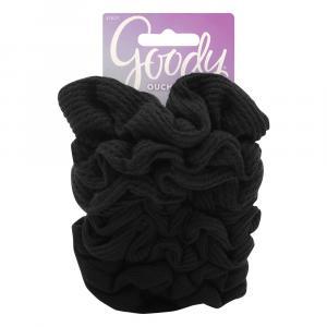 Goody Scrunchies Black