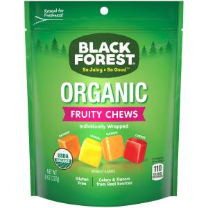 Black Forest Organic Fruity Chews