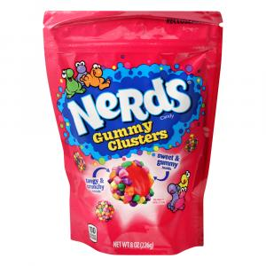 Nerds Candy Gummy Clusters