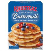 Krusteaz Buttermilk Pancake Mix