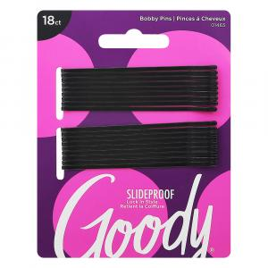 Goody Pin It Up Roller Pins Black