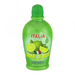 Italia Lime Juice