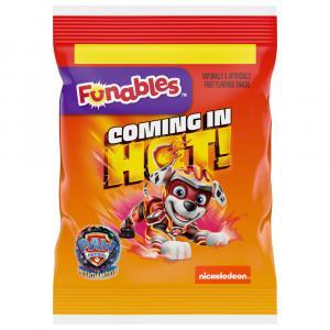Funnables Paw Patrol Fruit Snacks