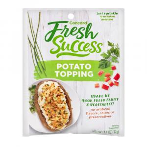 Concord Foods Original Potato Topping