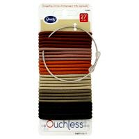 Goody Ouchless Earth Colors Elastics