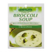 Concord Foods Broccoli Soup Mix