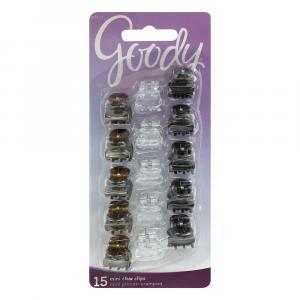 Goody Mini Claw Clips