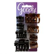 Goody Assorted Claw Clips