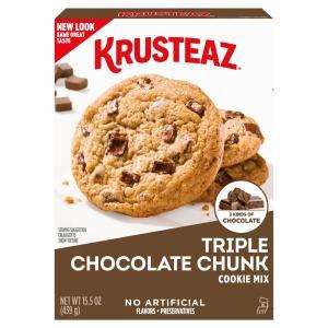Krusteaz Chocolate Chunk Cookies