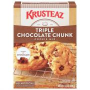 Krusteaz Chocolate Chunk Cookies