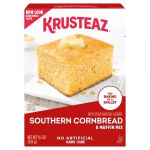 Krusteaz Southern Cornbread