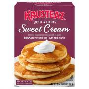 Krusteaz Light & Fluffy Sweet Cream Pancake Mix