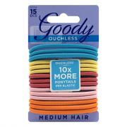 Goody Ouchless No Metal Elastics