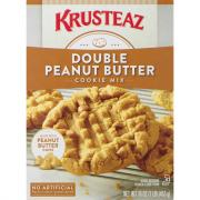 Krusteaz Peanut Butter Cookies