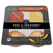 Hillshire Farm Snacking Hot Calabreese Salame Gouda Cheese