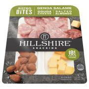 Hillshire Farm Bistro Bites Snacking Genoa Salami