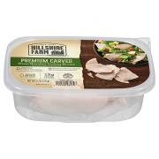 Hillshire Farms Premium Carved Oven Roasted Turkey