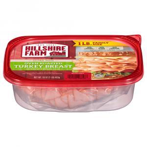 Hillshire Farm Ultra Thin Roast Turkey