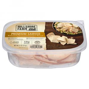 Hillshire Farms Premium Carved Rotisserie Style Chicken