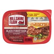 Hillshire Farm Black Forest Ham Lunchmeat