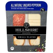 Hillshire Farm Pepperoni Small Plate Snacking