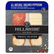 Hillshire Farm Pepperoni Small Plate Snacking