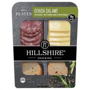 Hillshire Farm Genoa Salame with Cheddar Cheese Snack