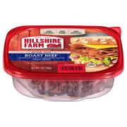 Hillshire Farm Ultra Thin Sliced Roast Beef