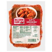 Hillshire Farm Little Smokies Smoked Sausages