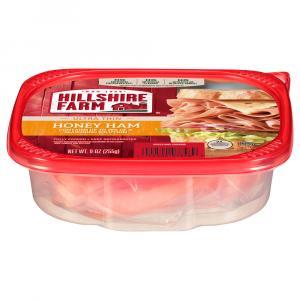 Hillshire Farm Ultra Thin Sliced Honey Ham