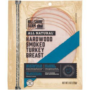 Hillshire Farm All Natural Smoked Turkey Breast