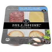 Hillshire Farm Italian Dry Salame with Gouda Cheese Snack