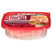 Hillshire Farm Ultra Thin Sliced Brown Sugar Baked Ham