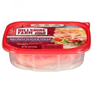 Hillshire Farm Ultra Thin Sliced Brown Sugar Baked Ham