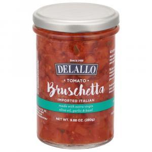 DeLallo Italian Tomato Bruschetta