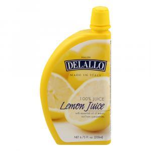 DeLallo Lemon Juice
