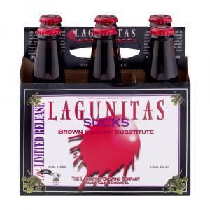 Lagunitas Sucks