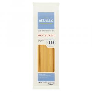 DeLallo Bucatini 10