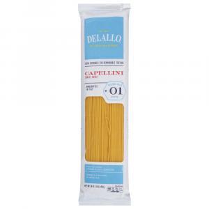 DeLallo Capellini No. 1 Pasta