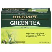 Bigelow Green Tea Bags