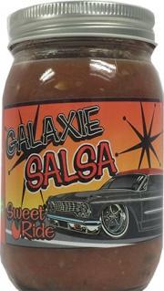 Galaxie Sweet Ride Salsa