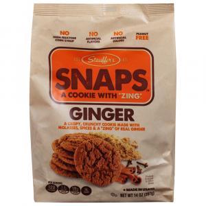 DF Stauffer's Ginger Snaps