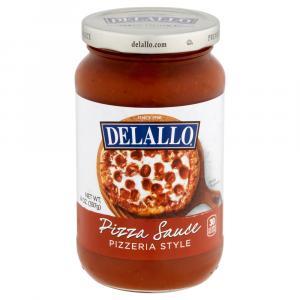 Delallo Pizza Sauce Pizzeria Style