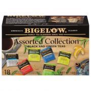 Bigelow Assorted Blend Tea Bags