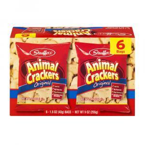 Stauffer's Original Animal Crackers