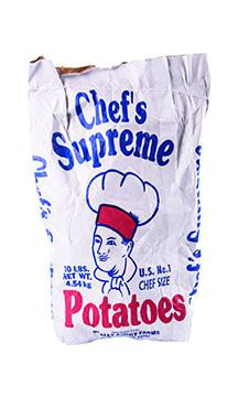 Chef Special Potatoes